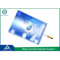 Buy cheap 15 Inch ITO Film 5 Wire Resistive Touch Panel Overlay Analog Reliable product