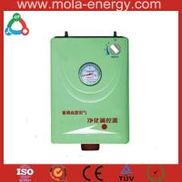 Buy cheap High quality biogas desulfurizer for home product