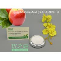 Buy cheap S - ABA S - Abscisic Acid CAS No Growth Inhibitors Plant Inhibitors 21293-29-8 product