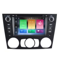 Buy cheap Mirrorlink Android Bmw In Car Dvd Player , Capasitive Screen Bmw Dvd Player product