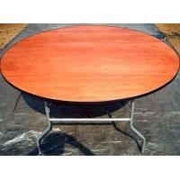 Buy cheap Round Folding Table product