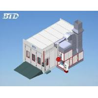 Buy cheap Automotive Paint Spray Booth (CE, high-end spray paint booth, 2 years warranty time) (BTD 9910) product