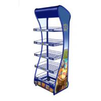 Buy cheap candy counter top display rack product