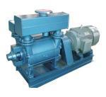 Buy cheap Liquid Ring Vacuum Pump (2BE1 153) product