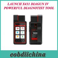 Buy cheap Launch X431 Diagun IV Diagnotist Tool Car Code Scanner with Mutilanguage product
