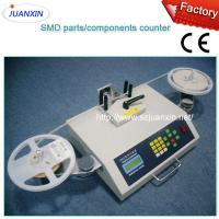 Buy cheap Tape&reel SMD counting Mahchine, Components Counting Machine product