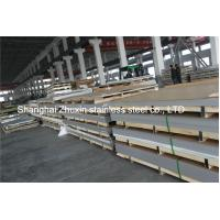 Buy cheap Cold Rolled 316L Stainless Steel Sheet product