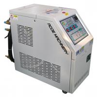 Buy cheap 120℃ Automatic Hot Water Industrial Temperature Controller Unit Applied to from wholesalers
