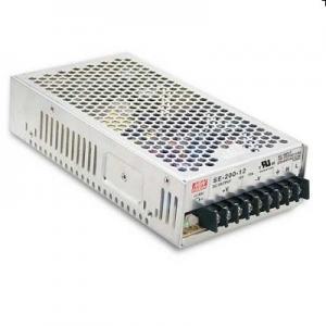 Buy cheap EMC 200W High Power 12V CCTV Power Supply Industrial UL CE EN 55022 product