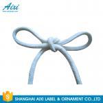 Buy cheap Cotton Herringbone Bag Straps Cotton Webbing Straps Woven / Jacquard product