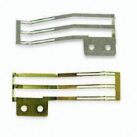 Buy cheap Mouse Sensor Plate with Nickel and Gold-plated product