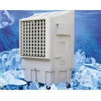 Buy cheap Restaurant Outdoor Evaporative Air Cooler Steam Fan Blower Eco - Friendly product