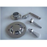 Buy cheap Aluminum / Zinc Hardware Die Casting Parts For Washing Machine Parts product