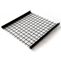 China Stainless Steel Quarry Screen Mesh For Stone Quarry Crushing Equipment Plant on sale