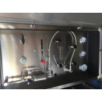Buy cheap Gas Air Sampling System Decompression  0.1 - 5Mpa System Pressure Variable product