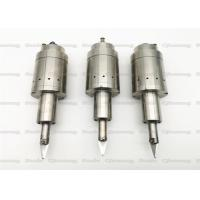 China 30khz Ultrasonic Cutting Machine For Cutting 3mm Thickness PVC Synthetic Fabric on sale