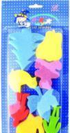 Buy cheap ECS11252, Sponge Brush, Brush, Sponge Brush Set, Aritist Sponge Brush product