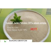 Buy cheap Amino Acid Powder 60% (without chloride) product