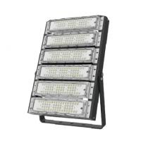 China 110-130lm/W Floodlight   LED Flood Light on sale