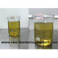Buy cheap Pre-mixed Oily Liquid Steroids Anomass 400 Injection For Muscle Gain product