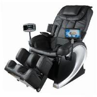 Buy cheap DVD Massage Chair product