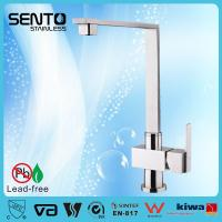 Buy cheap Modern desgin stainless steel waterfall faucet kitchen product