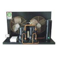 Buy cheap Air cooled condensing unit product