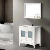 Buy cheap Plywood Bath Vanity (MD001) product