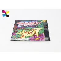 Buy cheap Eco - Friendly Pretty House Magazine With Perfect Binding / Flexor Printing product