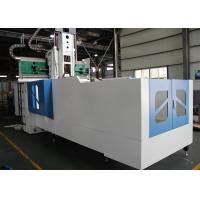 Buy cheap Gear Head 15000kgs Weight Gantry Machining Center BTMC1302 High Rigidity product