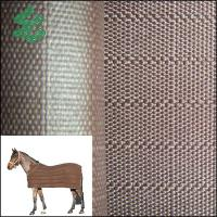 China Horse Blankets fabric/ripstop fabric for horse rugs/WR 3000k on sale