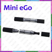 Buy cheap 510 Electronic Cigarettes Mini Ego With Rebuildable Atomizer , 350mah Battery product