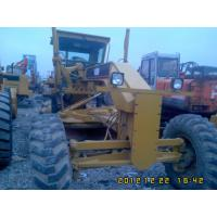 Buy cheap Used Caterpillar Motor Grader 140H product