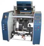 Buy cheap Stretch Film Slitting Rewinding Machine product