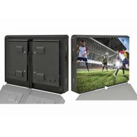 Buy cheap Football Stadium Advertising Boards , Flicker Free P6 Outdoor Smd Led Display product
