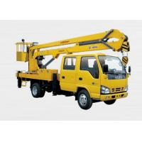 Buy cheap 9.1m Truck Mounted Lift from Wholesalers