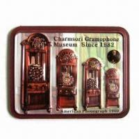 Buy cheap Isotropic Permanent Refrigerator Magnet for Promotional Gifts, Display or Advertising Purposes product