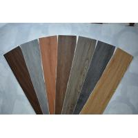 China NO Swelling Luxury Vinyl Tile FlooringWith Wear Layer on sale
