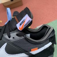 Buy cheap Nike X Off-White Air Max 90 with Black for nike clearance sale product