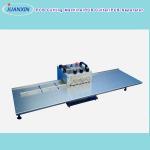 Buy cheap V-Scored Aluminum PCB depaneling machine,PCB cutting machine product