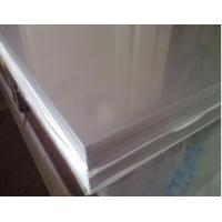 Buy cheap 19 Gauge Cold Rolled Stainless Steel Sheet 100 - 1550mm Width 500 - 6100mm Length product
