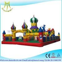 China Hansel 2016 Commercial inflatable maze for sale Guangzhou on sale