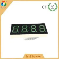Buy cheap Wholesales price 0.39 inch 4 four digits led seven segment display product