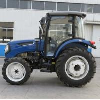 Quality 70 HP Four-Wheel Drive Tractor in Good Quality for Agricultural for sale