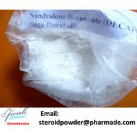 China Buy Deca Durabolin Raws Online Muscle Strength Agent Anabolic Peak Steroid on sale