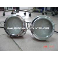Pond Water Proof Water Fountain Equipment Led Underwater Light Of Musicwaterfountain