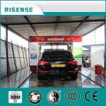 Buy cheap Automatic Car Wash Machine Risense CF-350 product