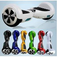Outdoor Sport 2 Wheel Self Balancing Scooter , IP54 IO Hawk Electric Scooter