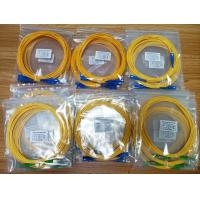 Buy cheap top quality premium optical fiber patch cord for sale,hotsale in india fiber patch cord product
