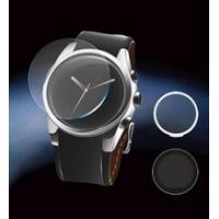 Buy cheap High Dielectric Constant Sapphire Cover Glass Highly Corrosion Resistant product
